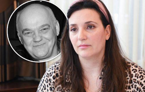 Milica Milša se GUŠI u suzama zbog PRERANOG odlaska kolege Nenada Nenadovića: Očajni smo!