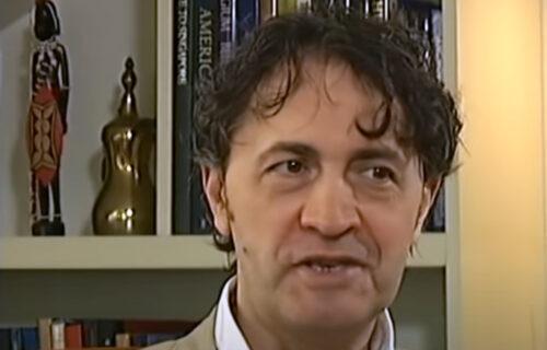 Malo ko zna ko je SUPRUGA doktora Colića: SVETSKI je poznata, a evo čime se bavi (FOTO)