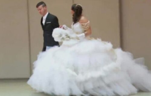 Mladoženja došao MRTAV PIJAN na venčanje: Mlada se naljutila i učinila nešto što je sve zaprepastilo