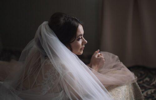 Mladoženja pola sata pre početka POBEGAO sa venčanja: Mlada pred gostima donela zapanjujuću odluku