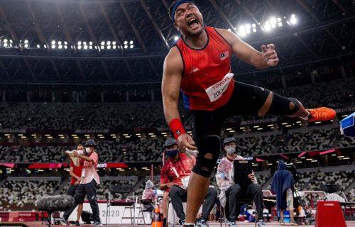 Skandal u Tokiju: Osvojio zlatnu medalju, pa ga diskvalifikovali jer je kasnio na takmičenje!