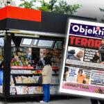 Danas u novinama Objektiv: Kurtijeve falange prebile nevine Srbe, Marić pobedio koronu (NASLOVNA STRANA)