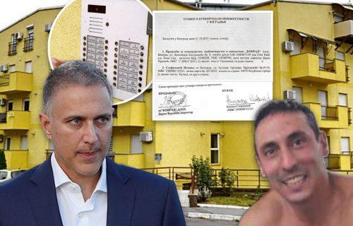 Nebojšu snimale Lalićeve kamere, DOKUMENT potvrđuje sumnje o prijateljskim vezama (FOTO)