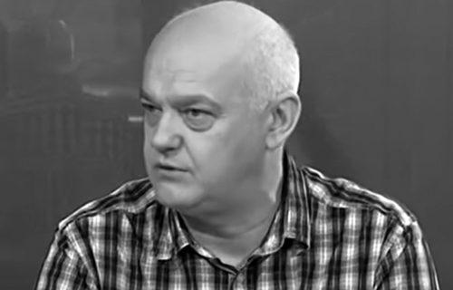 Od čega je PREMINUO Nenad Nenadović? Poznati glumac nije izdržao