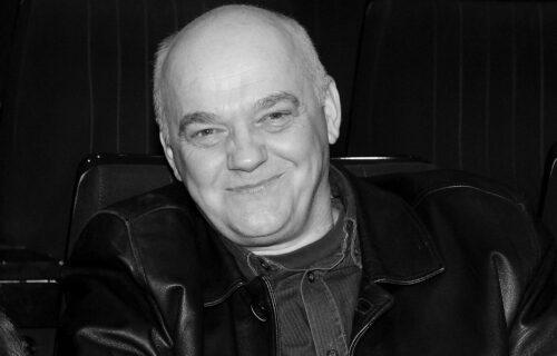 Preminuo glumac Nenad Nenadović