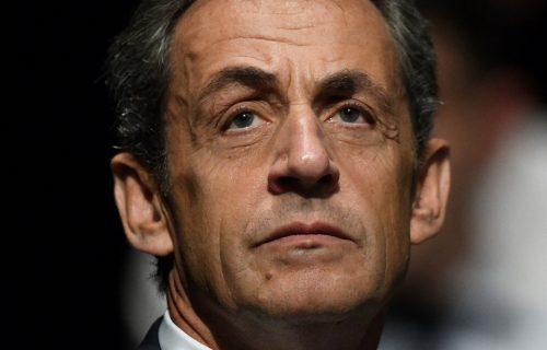 Bivši predsednik Francuske optužen za PREVARU: Sarkozi proglašen KRIVIM, tužioci predložili robiju!
