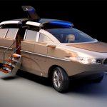 Skuplji od najmoćnijih automobila, a ima specijalnu namenu: Upoznajte Limousine Tender 33 (VIDEO)