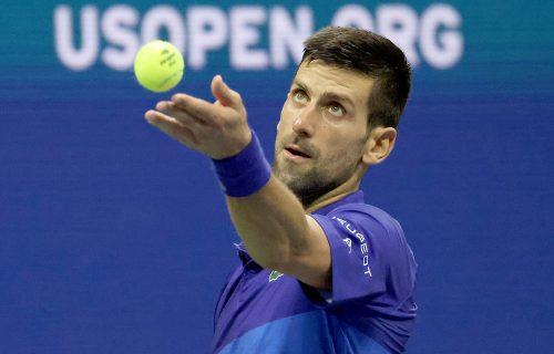 Amerikanac otkrio tajnu: Ovo je jedini način da se pobedi Novak, tri puta se mučio sa ovim na US openu!
