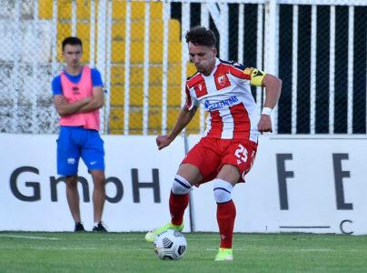"""Stanković je čak i njega šokirao svojim potezom: """"Za ovaj trenutak sam trenirao"""""""