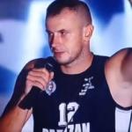 Niko ne voli Partizan više od Novice: Potez Veličkovića posle istorijskog govora pokazuje sve (VIDEO)