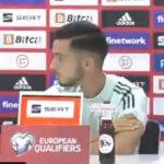 Nezapamćen skandal: Albanski novinar terao španskog fudbalera da izgovori ime nepostojeće države (VIDEO)