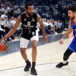 """San """"grobara"""" može da postane java: Panter najavio velike stvari i oduševio navijače Partizana"""