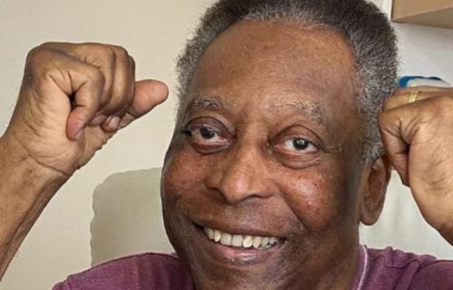 Čuveni Pele kritično: Nakon uklanjanja tumora, pogoršalo mu se stanje
