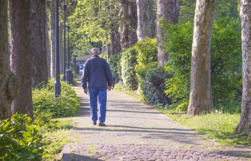 Penzioneru dojadilo da mu dečak (12) stalno smeta tokom šetnje, pa mu se brutalno osvetio