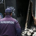Vozač DIVLJAO centrom Beograda preko 100 kilometara na čas: Zakucao se u zgradu (FOTO)