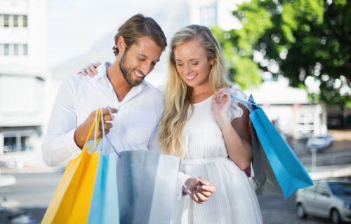 U kupovinu idite SAMI: Sedam pravila vezanih za finansije koje će vam pomoći da UŠTEDITE
