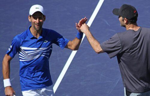 Federer strahuje od Novakove dominacije: Dve istorijske stvari ispred Đokovića!