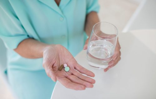 Lako do JAČEG imuniteta: Vitamini čiji unos treba da POVEĆATE tokom jeseni i zime