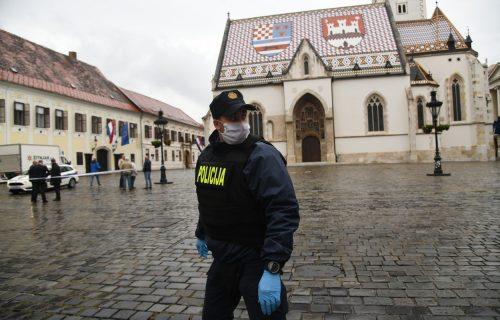 Tragedija u Zagrebu je postala veća! Otac UDAVIO svojim rukama TROJE dece, policija zanemela od prizora