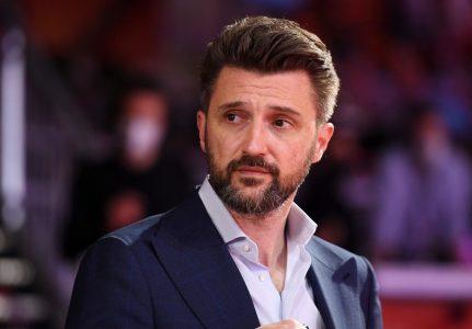 Oglasio se sin Svetislava Pešića: Njegova reakcija je izazvala mnogo pažnje (VIDEO)