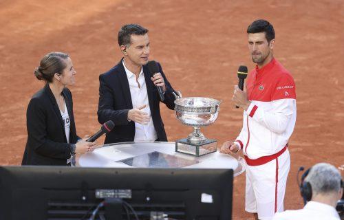 """""""Đoković nije heroj kao Nadal i Federer, ali nemoguće je da neko ponovi Novakov rezultat"""""""