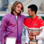 """Cicipas podigao tenisku javnost na noge: Novak nije promenio mišljenje, a njegov """"saveznik"""" jeste!"""