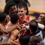 Amerikanci ponizili Nikolu Jokića: Opet su dokazali da ne poštuju srpskog košarkaša