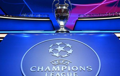 Vreme je za Ligu šampiona: Spektakl na početku, Srbin protiv Juventusa - ovo su svi večerašnji mečevi