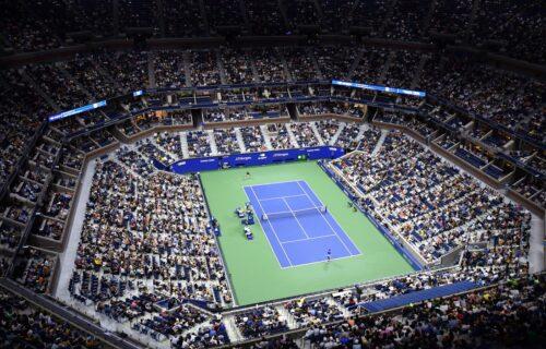 Zvanična odluka: Srpkinja sudi finale US Opena (FOTO)