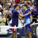 """Svi su bili protiv Novaka: """"Kada su mi skandirali ime, osećao sam se kao Federer"""""""
