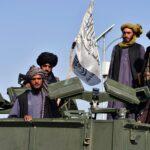 Lice su joj UNAKAZILI: Talibani trudnu policajku prvo tukli, pa je ubili pred decom i mužem (FOTO)
