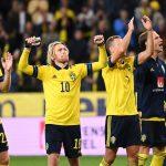 """Šokovi u kvalifikacijama: Šveđani """"okrenuli"""" Špance, Bugari zaustavili šampiona Evrope (VIDEO)"""