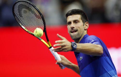 Novaku nisu ni do kolena: Podatak koji zvuči NEVEROVATNO, poklonite se kralju tenisa (FOTO)