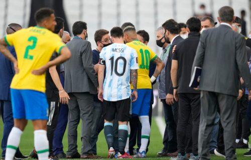 Brazil uzvraća udarac: Traže od FIFA zabranu za čak osmoricu fudbalera koji nastupaju u Premijer ligi