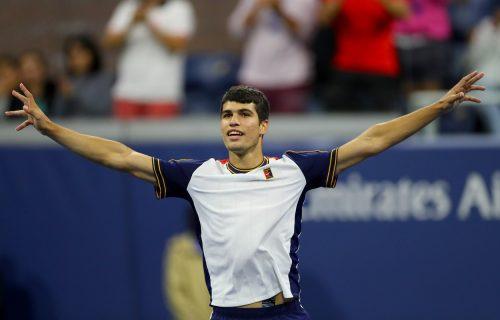 """On je budući svetski broj 1! """"Novi Nadal"""" otvorio dušu:Bilo je važno da izbacim Cicipasa iz glave!"""