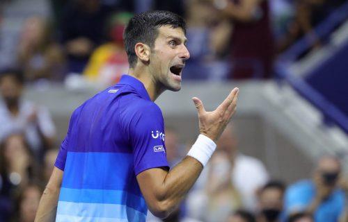 """Italijan skupio hrabrost, pa rešio svima da zapuši usta: """"Ljudi, Novak Đoković je najbolji u istoriji!"""""""