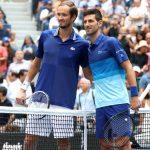 Javio se trener Danila Medvedeva i poručio: Nije nas zanimalo što Novak juri istoriju na US openu