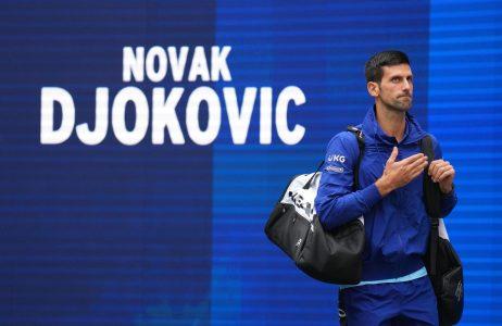 Scenario koji će razočarati mnoge: Evo kada će Medvedev prestići Novaka Đokovića