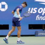 ATP topi prednost Đokovića: Medvedev nikada nije bio bliži da skine Novaka s trona, za sve je kriv Tokio!