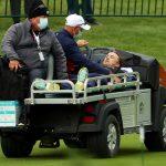 Drama na golf meču: Glumac iznenada KOLABIRAO, kolege pritrčale u pomoć, pa intervenisali LEKARI (FOTO)