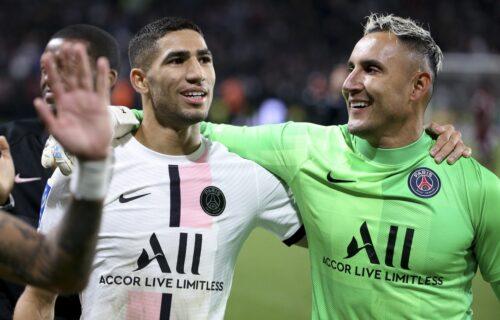 Poznati fudbaler iznenadio izjavom o transferu: Došao sam u PSŽ jer sam musliman!