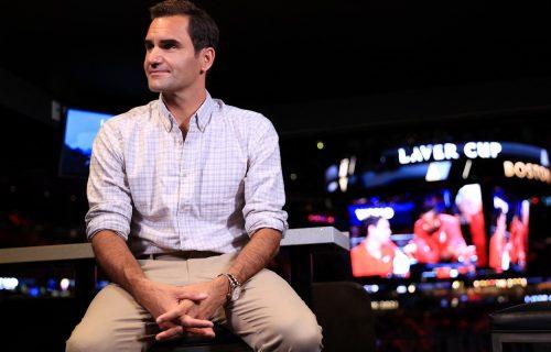 Federer udario kontru Đokoviću: Novak ne zna u kakvom smo stanju Nadal i ja, stiže neverovatan igrač!