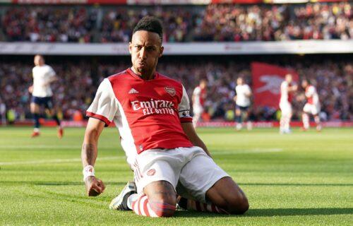 Čuda se ipak događaju: Arsenal se probudio i samleo Totenhem u londonskom derbiju!