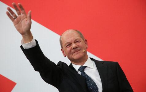 Vraća se u Bundestag: Šolc na izborima OSVOJIO poslaničko mesto