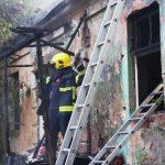 HOROR u Čačku: BEŽIVOTNO telo pronađeno u napuštenoj kući, prošle godine tu izbio i požar