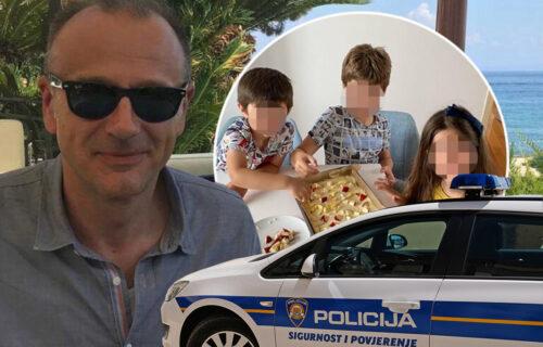 Otac decu DROGIRAO tabletama, pa ih ugušio: Šok nakon zločina u Zagrebu, policija zatekla UŽASAN prizor