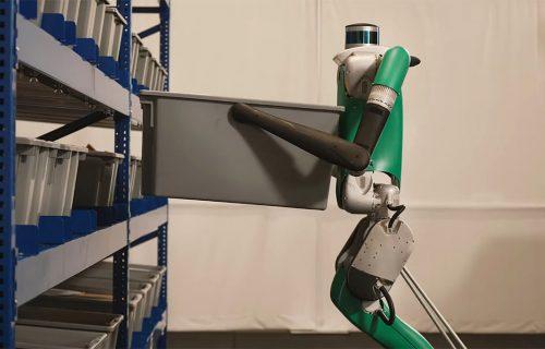Spreman da preuzme VAŠE obaveze: Pogledajte šta može bezglavi robot Digit (VIDEO)