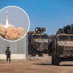 Izvršen raketni NAPAD na rusku vojnu bazu u Siriji: Odjeknule EKSPLOZIJE dejstvom protivvazdušne odbrane