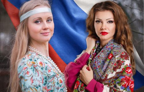 Srbi se masovno ŽENE Ruskinjama: Neveste se rado doseljavaju i traže brak, ali im mnogo SMETA jedna stvar