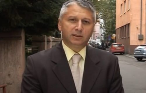 SRPSKA policija stavila lisice Edinu osumnjičenom za ratni zločin: UHAPŠEN zbog mučenja vojnika RS u ratu